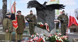 W Radomiu uczczono pamięć Żołnierzy Wyklętych [FOTO]