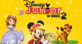 """""""Disney Junior w Kinie"""". Wygraj wejściówkę! [KONKURS]"""