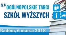 XV Ogólnopolskie Targi Szkół Wyższych