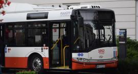 Utrudnienia oraz objazdy dla autobusów podczas Biegu Kazików [MAPA]