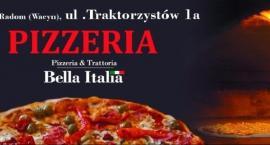 Wygraj pyszną pizzę w Bella Italia! [WYNIKI]