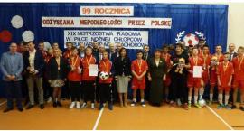 Baczyński – szkoła dla patoli czy nowoczesne liceum?