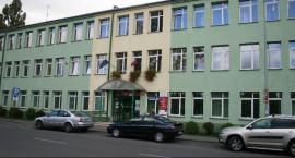 Winda w Starostwie Powiatowym w Radomiu