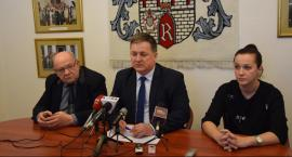 Dariusz Wójcik: Sesja była przygotowaną prowokacją i ustawką prezydenta