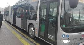 Nowy autobus już na ulicach Radomia. Pasażerowie zadowoleni [FOTO]