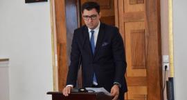 Wiceprezydent Frysztak: To kolejny raz, kiedy politycy PiS próbują straszyć mieszkańców
