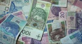 Chciał wyłudzić 80 tysięcy złotych kredytu. Wpadł w ręce policji