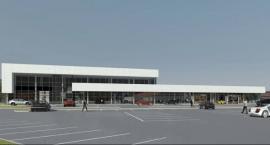 Już jutro otwarcie nowej galerii handlowej