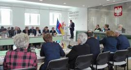 XXXII sesja Rady Powiatu [FOTO]