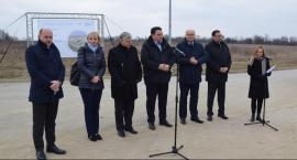 ARP inwestuje 25 mln zł w budowę hali na Wośnikach [FOTO]