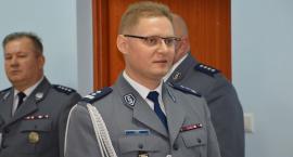 Rozmowa ze Sławomirem Rekiem, nowym Komendantem Miejskim Policji w Radomiu