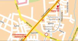 Zamknięcie odcinka ulicy Polnej. Będą objazdy