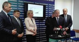 PiS: Radom może stać się lotniskiem uzupełniającym program budowy Centralnego Portu Komunikacyjnego