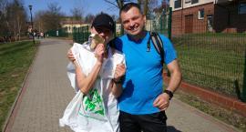 Sukces radomskiej biegaczki w 45. Maratonie w Dębnie [FOTO]