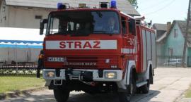 17 wozów strażackich dla OSP z subregionu radomskiego