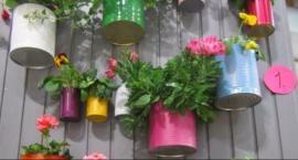 Kwiecień w ogrodzie. Warsztaty sąsiedzkie