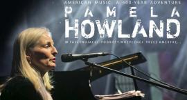 Koncert Pameli Howland w Radomiu