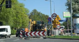 UWAGA! Utrudnienia w ruchu kołowym na odcinku ulicy Struga