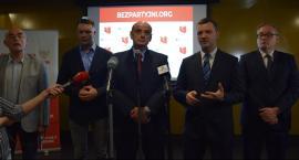Krzysztof Górak, wiceprezes MWS: Bezpartyjność to deficyt [FOTO]