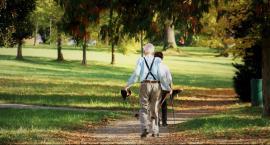 Spacer z seniorami