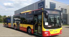 MPK podpisało umowę na zakup nowych autobusów [FOTO]