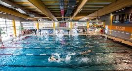 """""""Aqua Senior"""" - bezpłatne zajęcia dla seniorów na basenie"""