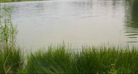 Ciało mężczyzny wyłowione z zalewu w Domaniowie