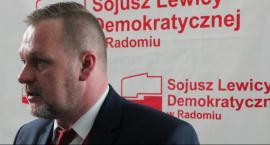 Marcin Dąbrowski kandydatem na prezydenta. Konwencja Programowa Lewicy [FOTO]