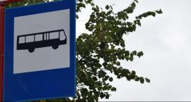 Zmiana lokalizacji przystanku przy ulicy Struga