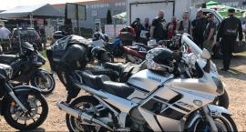 Blisko 150 zjawiskowych motocykli, ponad 400 odwiedzających. Dzień Otwarty Autolekar za nami [FOTO]