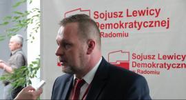 SLD w Radomiu nie organizuje w tym roku pochodu pierwszomajowego