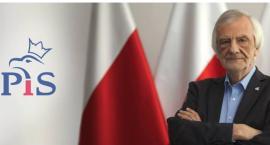 W niedzielę, 6 maja prof. Ryszard Terlecki w Radomiu