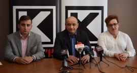 Stowarzyszenie Kukiz'15: Spółki miejskie nie powinny pożyczać pieniędzy innym spółkom [FOTO]