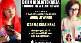 Dzień Bibliotekarza i Bibliotek w Elektrowni
