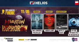 Maraton Horrorów w kinie Helios. Wygraj wejściówkę! [KONKURS]