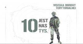 10 – tysięczny terytorials [FOTO]