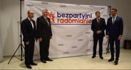 Bezpartyjni Radomianie. Cztery stowarzyszenia pod jednym szyldem [FOTO]