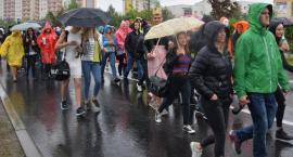 Studentom deszcz niestraszny! Ruszyła 47. Wiosna Studencka! [FOTO]