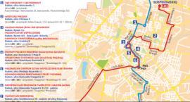 Bezpłatne linie autobusowe podczas Nocy Muzeów [MAPKA]