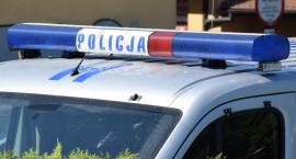 Nietrzeźwy 17-latek wsiadł za kierownicę BMW
