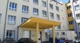 Miasto ogłosiło przetarg na budowę Centrum Rehabilitacji przy ul. Narutowicza [FOTO]