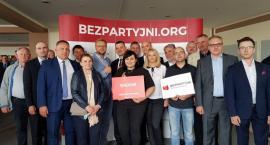 Ogólnopolska Konwencja Ruchu Samorządowego Bezpartyjni: