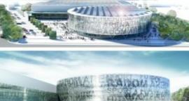 Budowa hali i stadionu opóźniona