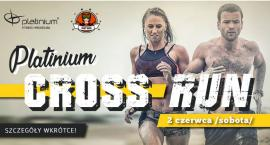 Przed nami Platinium Cross Run Radom