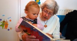 Czytanie łączy. Tydzień Czytania Dzieciom