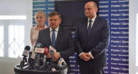 Posłowie PiS: GDDKiA chce przekazać 20 mln zł na remont miejskiego odcinka DK nr 7 [FOTO]