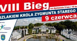 VIII Bieg Szlakiem Króla Zygmunta Starego