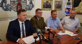 Radni przekażą pieniądze z wykupu działek pod Wojska Polskiego na radomski szpital i pogotowie