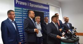 Pieniądze z programu OSA dla gmin z regionu radomskiego [FOTO]