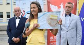 Żywienie w radomskim szpitalu to totalna pomyłka – mówią jednym głosem partie polityczne [FOTO]